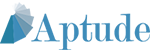 Aptude Asia-Pacific IT Consulting & Support Services Logo